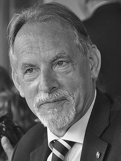Gaetano Paolo Russotto
